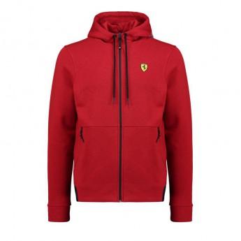 Scuderia Ferrari férfi pulóver red F1 Team 2018