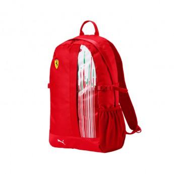 Ferrari hátizsák Puma red F1 Team 2018