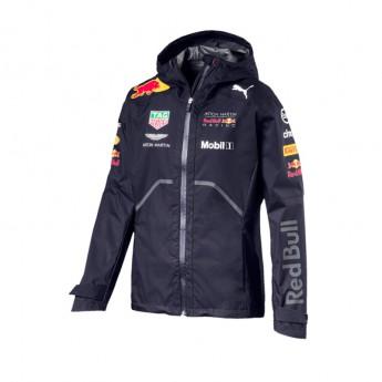 Puma Red Bull Racing férfi kabát Rain navy F1 Team 2018