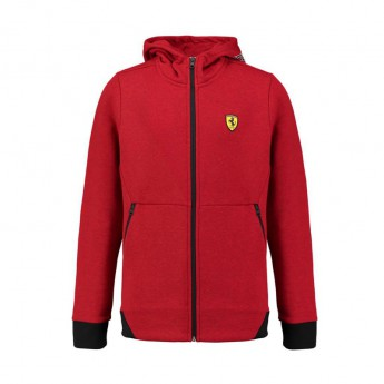 Ferrari gyerek pulóver red F1 Team 2018