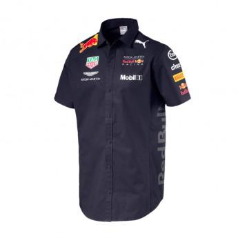 Puma Red Bull Racing férfi ing F1 Team 2018