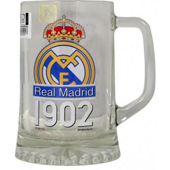 Real Madrid sörös korsó big 1902