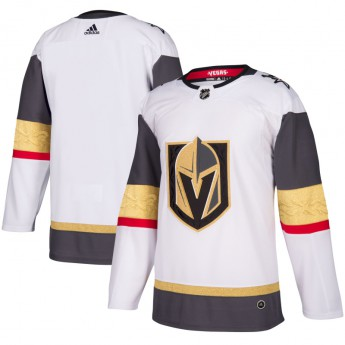 Vegas Golden Knights hoki mez adizero Away Authentic Pro