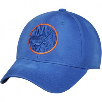 New York Islanders baseball sapka blue Adidas Primary Tonal Flex