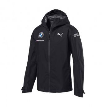 BMW Motorsport férfi kapucnis kabát Rain Team 2018