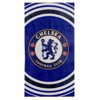FC Chelsea törölköző logo circles