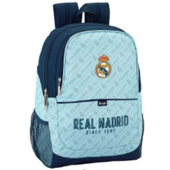 Real Madrid hátizsák since 1902 light blue four
