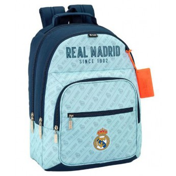 Real Madrid hátizsák since 1902 light blue one