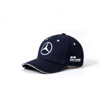 Mercedes AMG Petronas baseball sapka Lewis Hamilton Silverstone F1 2018