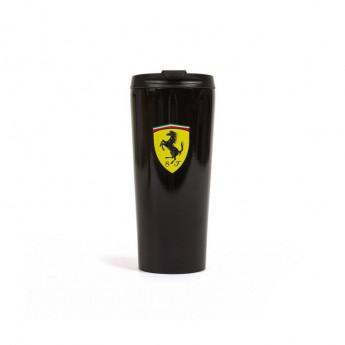 Ferrari termo bögre black F1 Team 2018