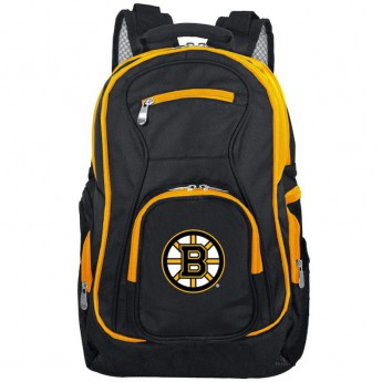 Boston Bruins hátizsák Trim Color Laptop