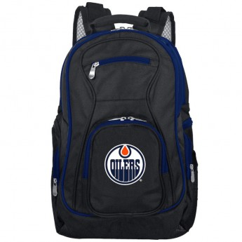 Edmonton Oilers hátizsák Trim Color Laptop
