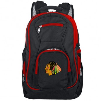 Chicago Blackhawks hátizsák Trim Color Laptop