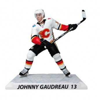 Calgary Flames bábu Imports Dragon Johnny Gaudreau 13