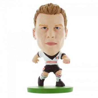 Fulham bábu SoccerStarz Riise