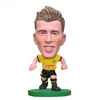 Borussia Dortmund bábu SoccerStarz Durm