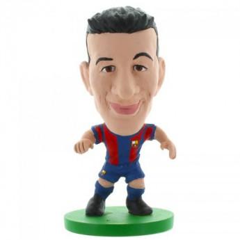 FC Barcelona bábu SoccerStarz Busquets uno