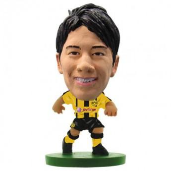Borussia Dortmund bábu SoccerStarz Kagawa