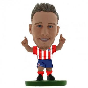 Atletico Madrid bábu SoccerStarz Saul