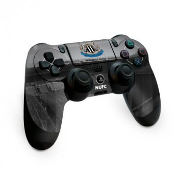 Newcastle United PS4 konzol borító PS4 Controller Skin