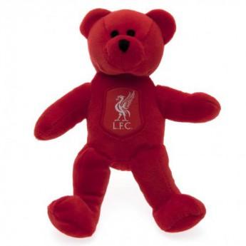 FC Liverpool plüss mackó Mini Bear
