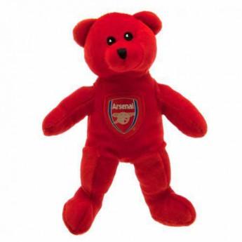 FC Arsenal plüss mackó Mini Bear