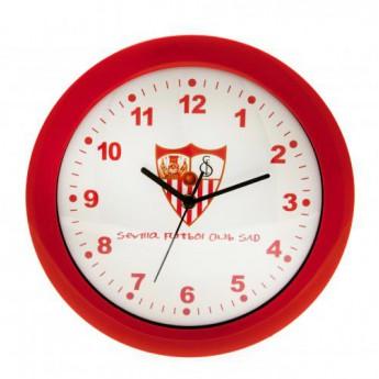FC Sevilla falióra Wall Clock