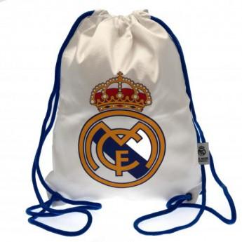 Real Madrid tornaszatyor White