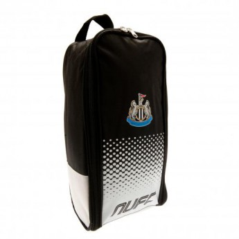 Newcastle United cipőzsák Boot Bag