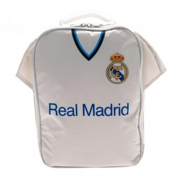 Real Madrid Ebéd táska Kit Lunch Bag