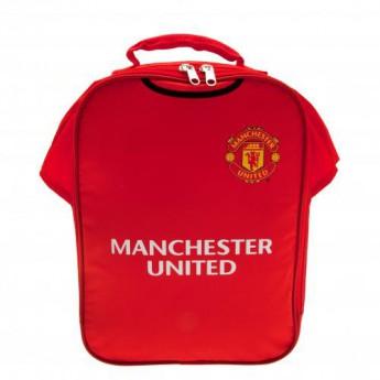 Manchester United Ebéd táska Kit Lunch Bag