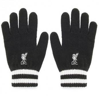FC Liverpool férfi kesztyű Knitted Gloves Adult