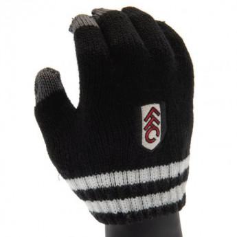 Fulham gyerek kesztyű Knitted Gloves Junior