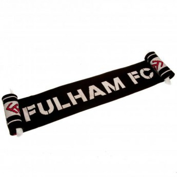 Fulham téli sál Scarf