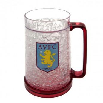 Aston Villa italhűtő Freezer Mug