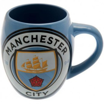 Manchester City bögre Tea Tub Mug