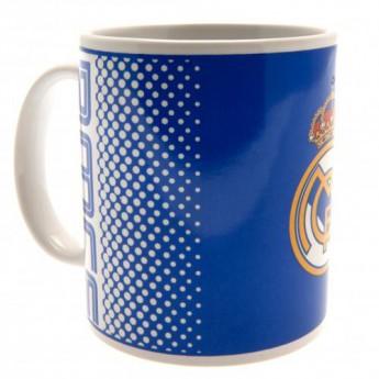 Real Madrid bögre Mug FD