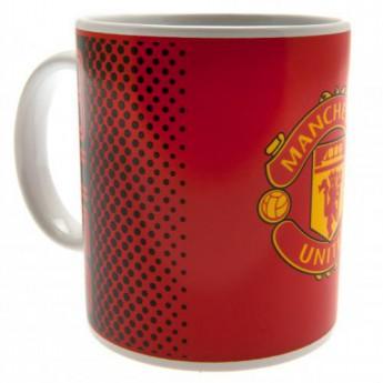 Manchester United bögre Mug FD