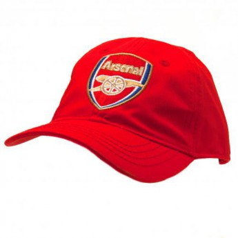 FC Arsenal gyerek baseball sapka Infant Cap Red