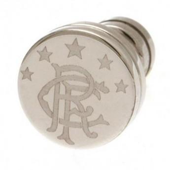FC Rangers fülbevaló Stainless Steel Stud Earring