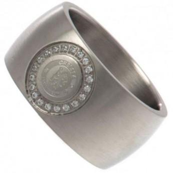 FC Chelsea gyűrű Stone Set Ring Medium