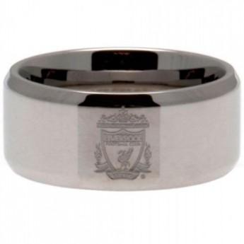 FC Liverpool gyűrű Band Large