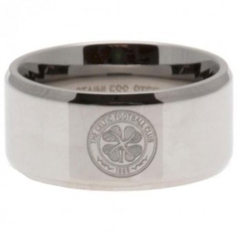 FC Celtic gyűrű Band Small