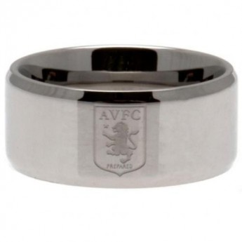 Aston Villa gyűrű Band Medium