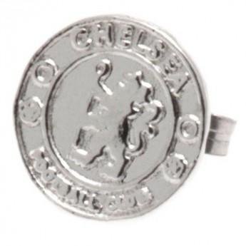 FC Chelsea fülbevaló Sterling Silver Stud Earring