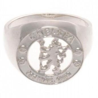 FC Chelsea gyűrű Sterling Silver Ring Medium