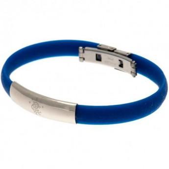 FC Rangers szilikon karkötő Colour Silicone Bracelet