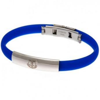 FC Everton szilikon karkötő Colour Silicone Bracelet