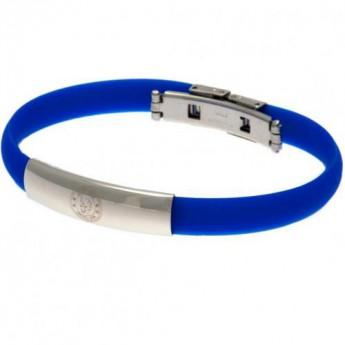 FC Chelsea szilikon karkötő Colour Silicone Bracelet