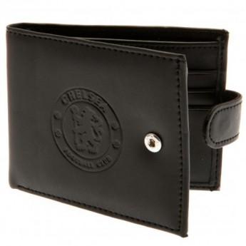 FC Chelsea bőr pénztárca Anti Fraud Wallet